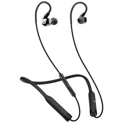 CL2 Planar【ハイレゾ対応】【リモコン・マイク対応】【MMCXリケーブル対応】 ブルートゥースイヤホン 耳かけカナル型