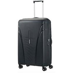 TSAロック搭載 軽量スーツケース Skytracer(32L)H422G08001 ブラック