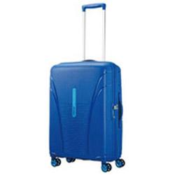 TSAロック搭載 軽量スーツケース Skytracer(32L)H422G01001 ブルー