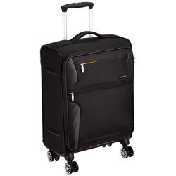 スーツケース 「CROSSLITE」 AP509001 S034ブラック