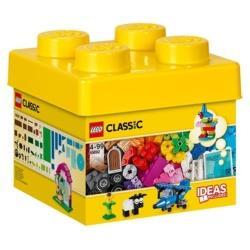 LEGO(レゴ) 10692 クラシック 黄色のアイデアボックス<ベーシック>