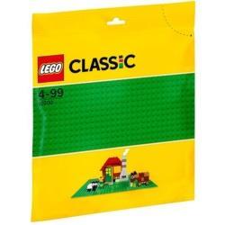 LEGO(レゴ) 10700 クラシック 基礎板(グリーン)