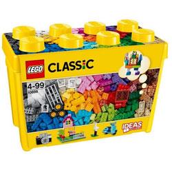 LEGO(レゴ) 10698 クラシック 黄色のアイデアボックス<スペシャル>
