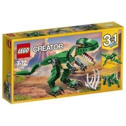 レゴジャパン LEGO(レゴ) 31058 クリエイター ダイナソー