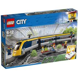 レゴジャパン LEGO(レゴ) 60197 シティ ハイスピード・トレイン