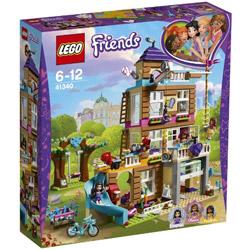 レゴジャパン LEGO(レゴ) 41340 フレンズ フレンズのさくせんハウス
