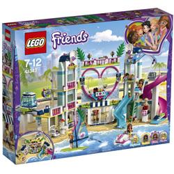 レゴジャパン LEGO(レゴ) 41347 フレンズ ハートレイクシティ リゾート