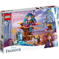 41164 アナと雪の女王2 マジカル・ツリーハウス