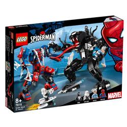 レゴジャパン LEGO(レゴ) 76115 スパイダーマン スパイダーマン vs. ヴェノム