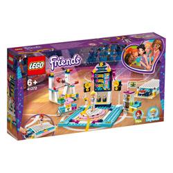 レゴジャパン LEGO 41372 フレンズ ハートレイクシティ体操クラブ