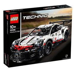 LEGO(レゴ) 42096 テクニック ポルシェ 911 RSR