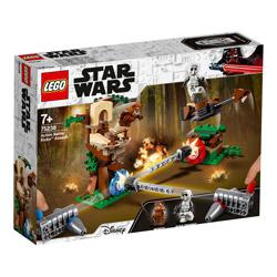 LEGO(レゴ) 75238 スター・ウォーズ アクションバトル エンドアの決戦