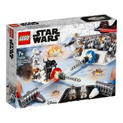 LEGO(レゴ) 75239 スター・ウォーズ アクションバトル ホスの攻撃