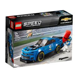 レゴジャパン LEGO(レゴ) 75891 スピードチャンピオン シボレー カマロ ZL1 レースカー