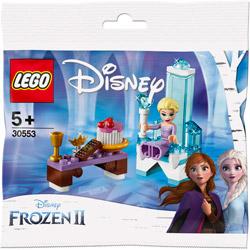 LEGO(レゴ) 30553 ディズニープリンセス エルサと女王のイス