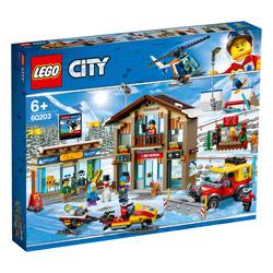 60203 シティ スキーリゾート