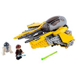 LEGO(レゴ) 75281 スター・ウォーズ アナキンのジェダイ(TM)・インターセプター
