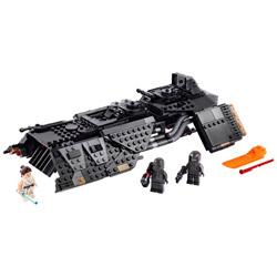 LEGO(レゴ) 75284 スター・ウォーズ レン騎士団の輸送船
