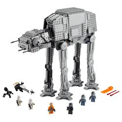 LEGO(レゴ) スター・ウォーズ 75288 AT-AT(TM)