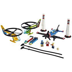 LEGO(レゴ) 60260 シティ エアレース