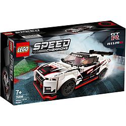 76896 スピードチャンピオン 日産 GT-R ニスモ