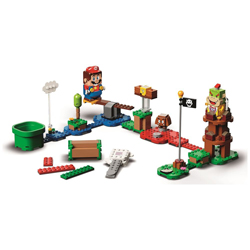 レゴジャパン LEGO(レゴ) 71360 マリオとぼうけんのはじまり スターターセット