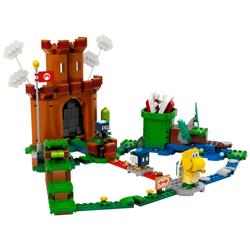 LEGO(レゴ) 71362 スーパーマリオ とりでこうりゃくチャレンジ