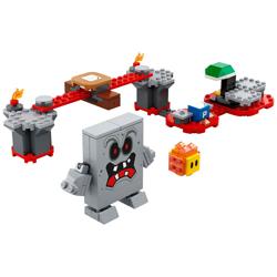 LEGO(レゴ) 71364 スーパーマリオ バッタンのマグマ チャレンジ