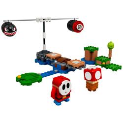 LEGO(レゴ) 71366 スーパーマリオ マグナムキラーのぐるぐるチャレンジ