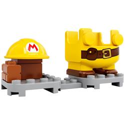LEGO(レゴ) 71373 スーパーマリオ ビルダーマリオ パワーアップパック