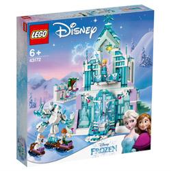 """レゴジャパン LEGO 43172 ディズニー プリンセス アナと雪の女王 """"アイスキャッスル・ファンタジー"""""""