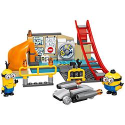 LEGO(レゴ) 75546 ミニオンズ グルーのラボで働くミニオン