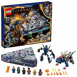 LEGO(レゴ) 76156 スーパー・ヒーローズ ドモの出現