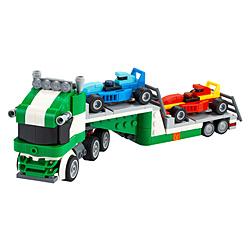 LEGO(レゴ) 31113 クリエイター レースカー輸送トラック