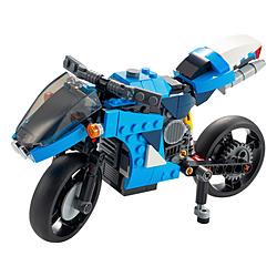 LEGO(レゴ) 31114 クリエイター スーパーバイク