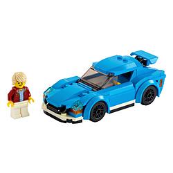 LEGO(レゴ) 60285 シティ スポーツカー