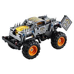 LEGO(レゴ) 42119 テクニック Monster Jam(R) マックスD(R)