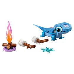 LEGO(レゴ) 43186 ディズニープリンセス アナと雪の女王2 火の精霊・サラマンダー