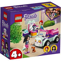 LEGO(レゴ) 41439 フレンズ ねこのペットサロンカー