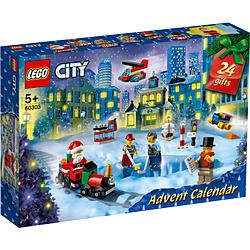 60303 レゴ(R) シティ アドベントカレンダー