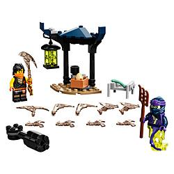 LEGO(レゴ) 71733 ニンジャゴー バトルセット コール vs. ゴースト
