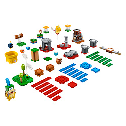 LEGO(レゴ) 71380 スーパーマリオ コース マスター チャレンジ