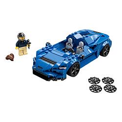 LEGO(レゴ) 76902 マクラーレン Elva