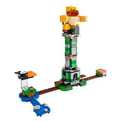 71388 ボスKK の グラグラタワー チャレンジ
