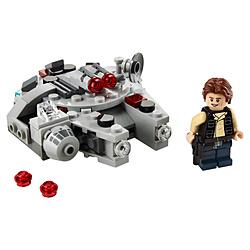 LEGO(レゴ) 75295 スター・ウォーズ ミレニアム・ファルコン(TM) マイクロファイター