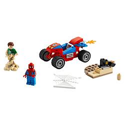 LEGO(レゴ) 76172 スーパー・ヒーローズ スパイダーマン vs.サンドマンの対決