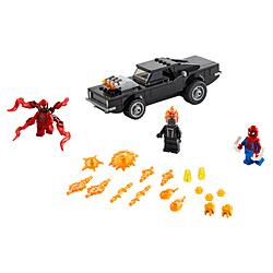LEGO(レゴ) 76173 スーパー・ヒーローズ スパイダーマン&ゴーストライター vs.カーネイジ