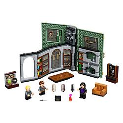 LEGO(レゴ) 76383 ハリーポッター ホグワーツ(TM)の教科書:魔法薬学