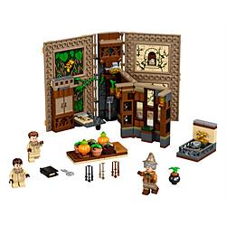 LEGO(レゴ) 76384 ハリーポッター ホグワーツ(TM)の教科書:薬草学
