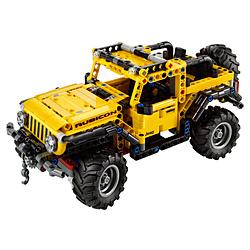 LEGO(レゴ) 42122 テクニック ジープ(R) ラングラー